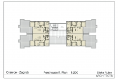 penthouse plan