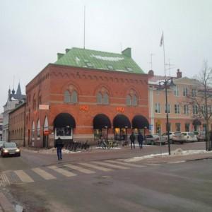 Banken 1 Västervik