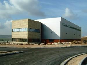 Zeta Building