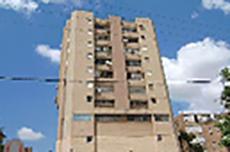Zinman house izrael