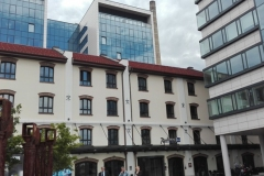 Old Mill, Belgrade - Serbia, 34.000 m2 hotel and offices