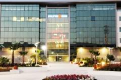 Park Afek, Rosh Ha'ayin, Israel - 52.000 m2 offices