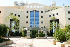 Gilat Center, Petah Tikva, Israel - 70.000 m2 offices
