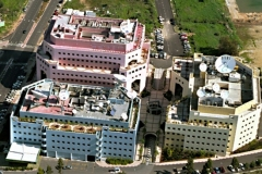 Gilat Satelite center, Petah - Tikva, Israel - 70.000 m2 offices